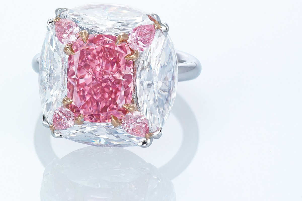US$20 million for a ring? The most extravagant diamond sales Hong Kong has seen in 2019